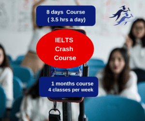 IELTS Crash Course