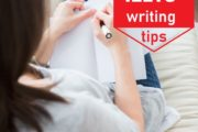 recent IELTS writing topics