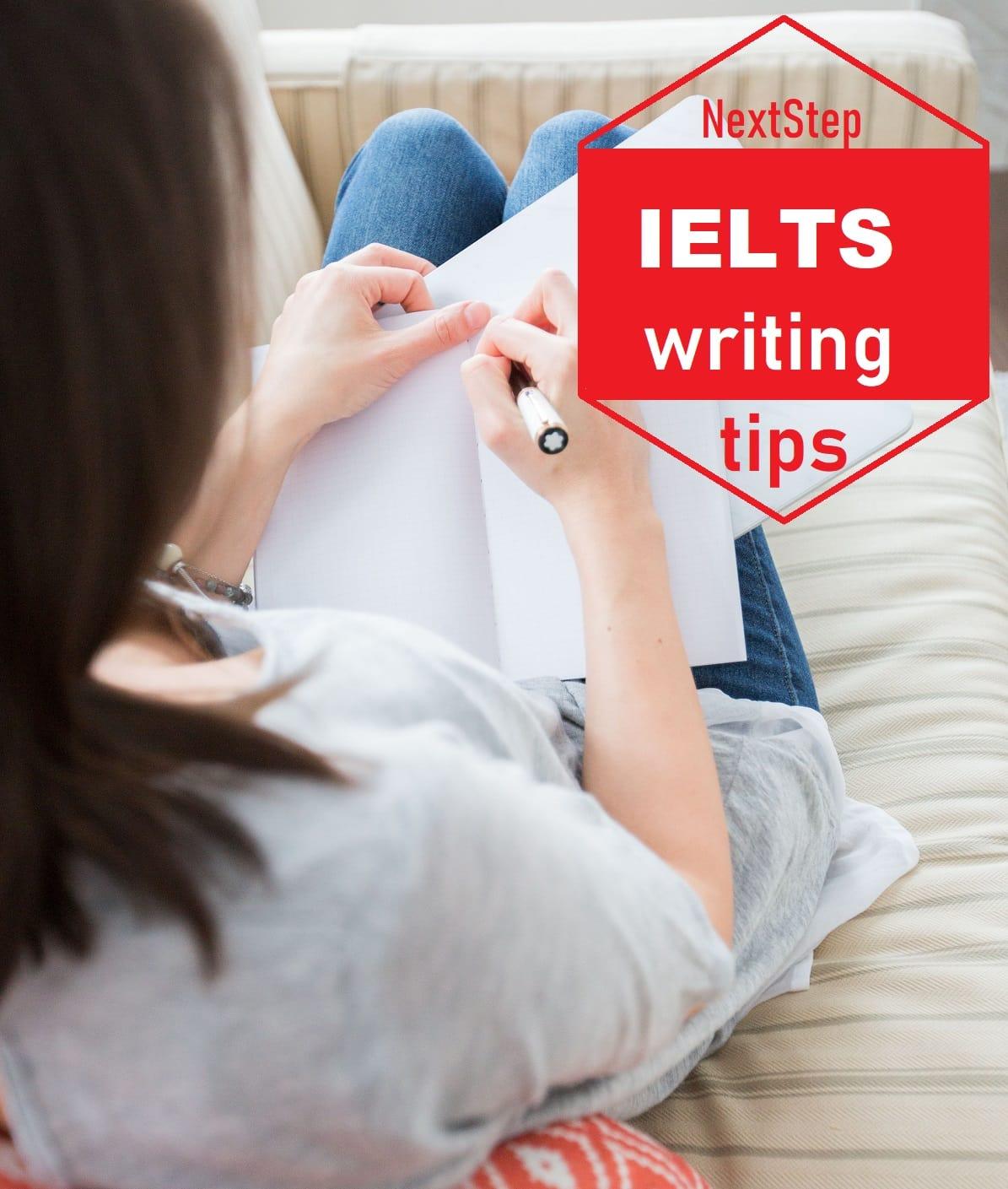 recent IELTS writing topics
