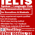 IELTS Listening Tips | NextStep