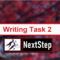 IELTS writing task 2 structure