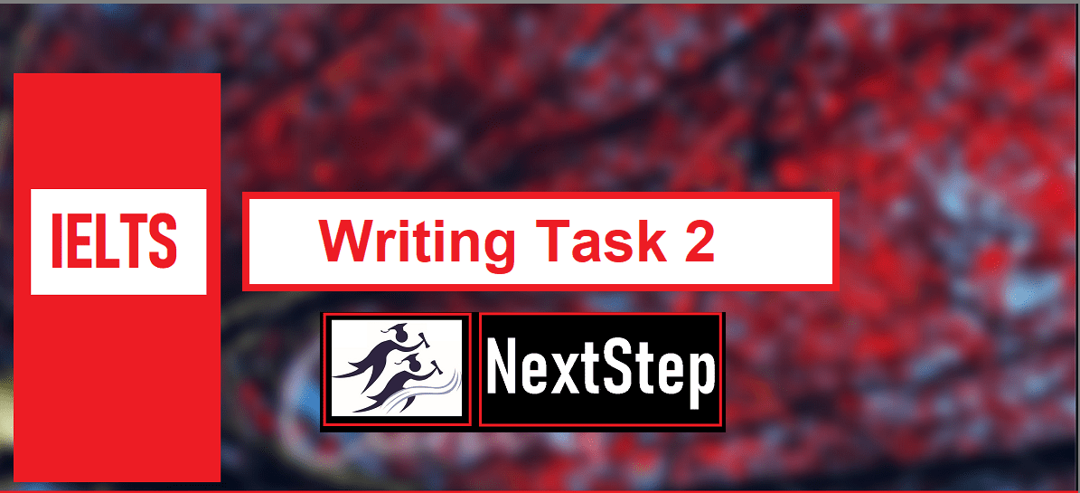 IELTS writing task 2 Structure & tips