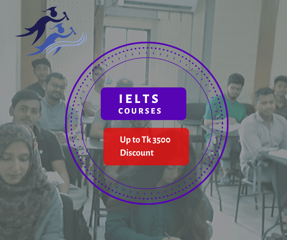 IELTS coaching in Dhaka Uttara