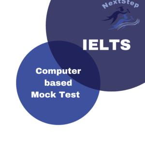 IELTS Computer based mock
