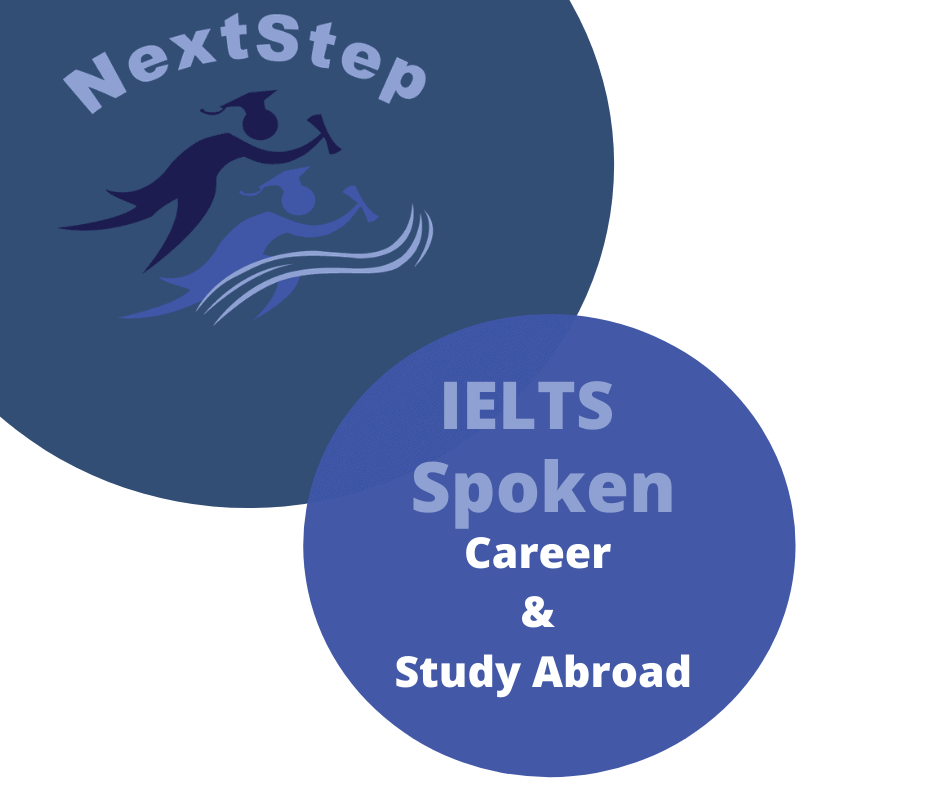 NextStep IELTS course In Dhaka