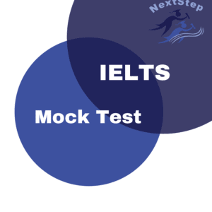 IELTS Mock tests
