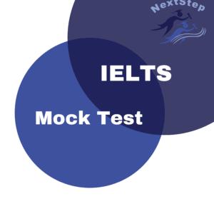 IELTS Mock tests