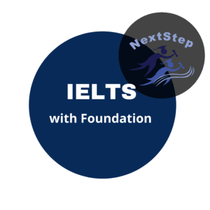 IELTS with Foundation