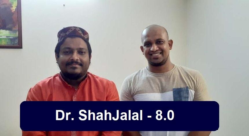 Dr Jalal