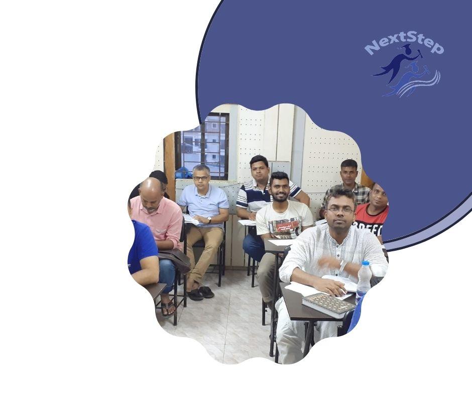 Spoken English course in Uttara Dhaka
