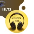 ielts listening multiple choices