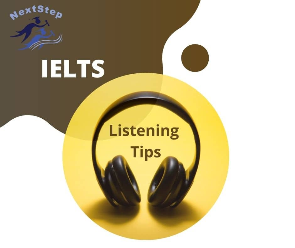 ielts listening multiple choices