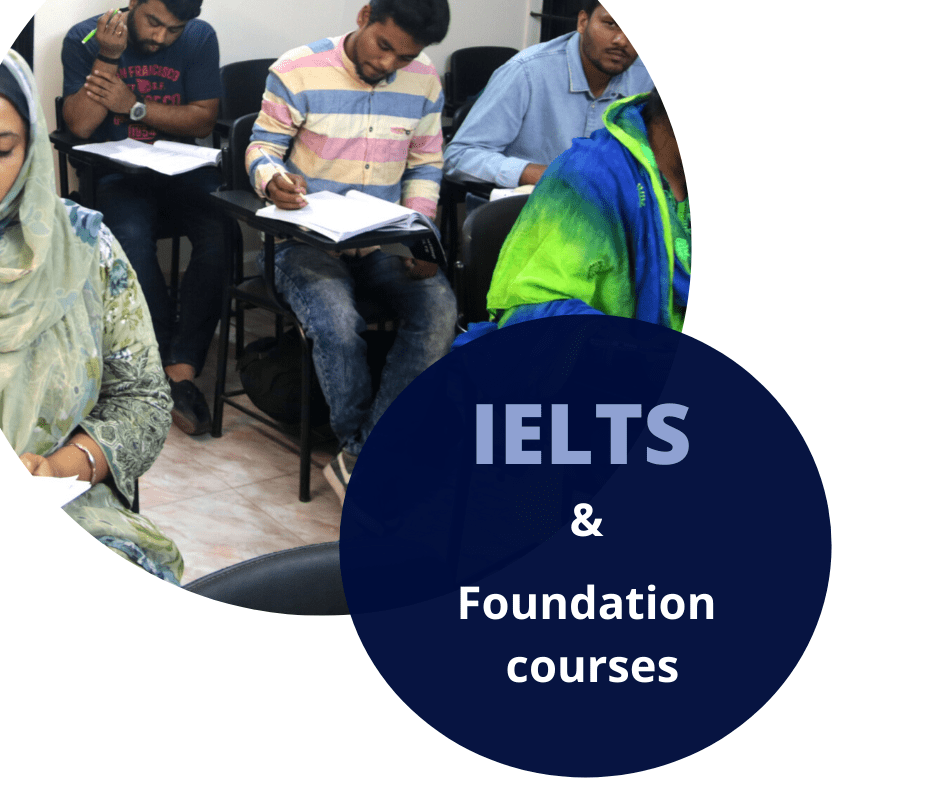 IELTS Coaching in Dhaka