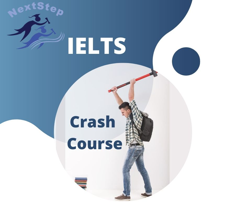 IELTS crash course in Dhaka