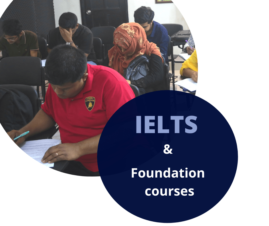 IELTS Coaching in Uttara Dhaka