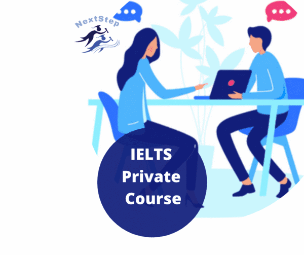 Next Step IELTS Private Course