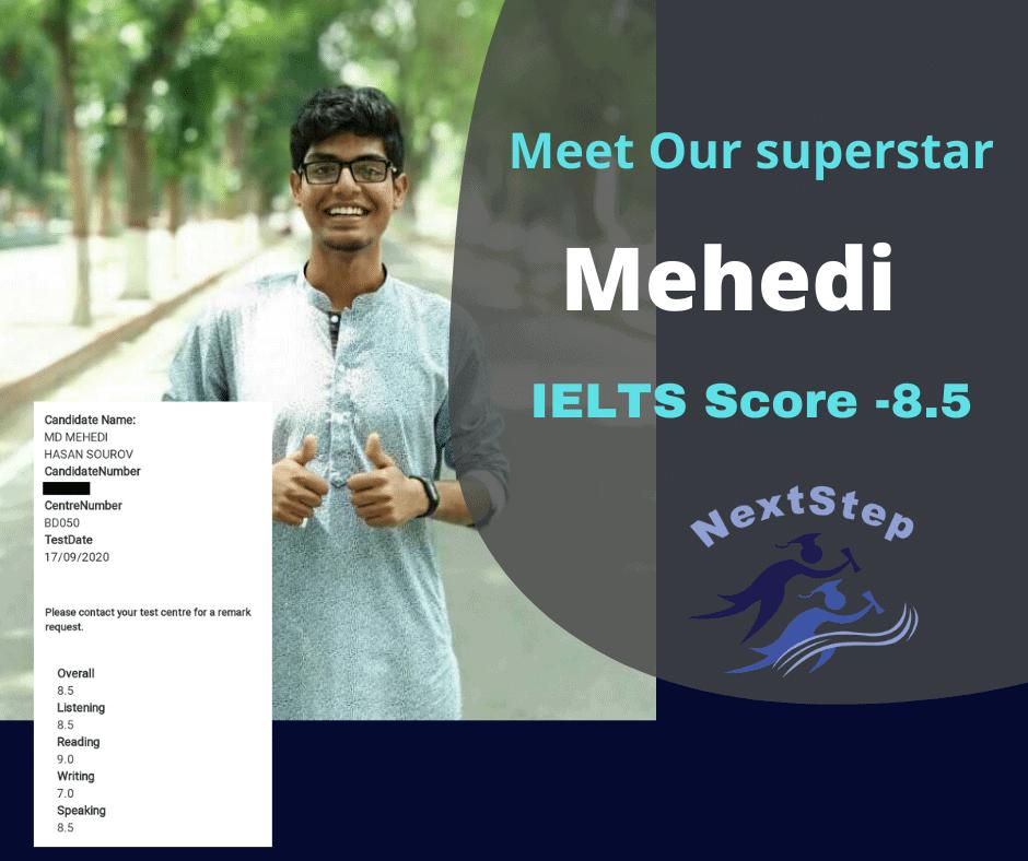 IELTS coaching in dhaka